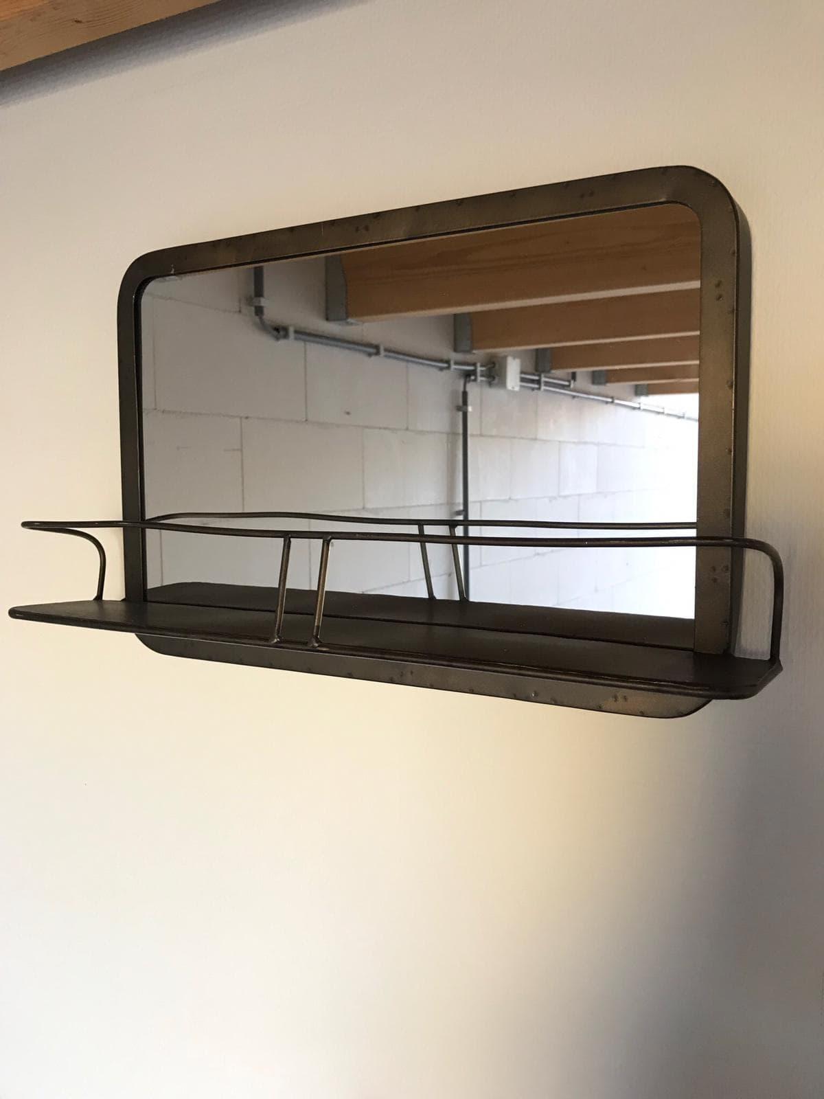 Nieuw Spiegel voor hal/badkamer - OTIQ JK-42